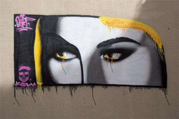 Street art Marseille 03