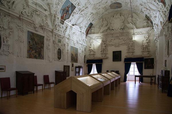 Piazza Armerina 06 - Bibliothèque
