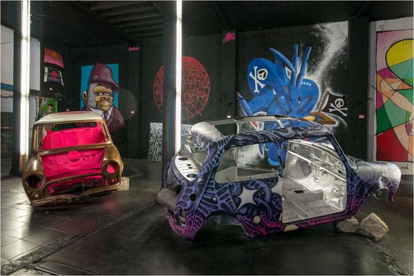 Zoo Art Show II - 01