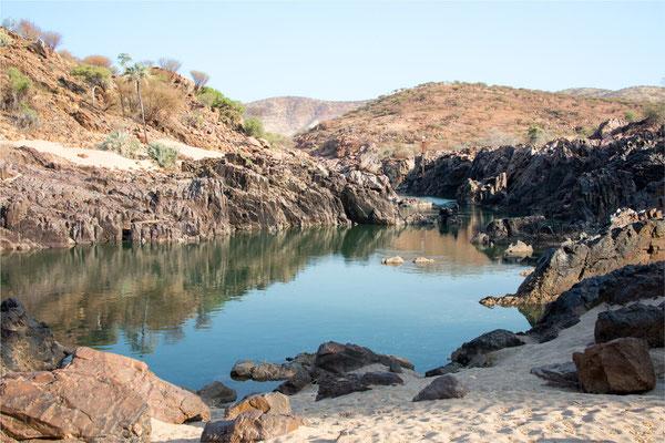 Paysages 77 - Namibie