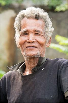 Portraits Là-bas 121 - Laos