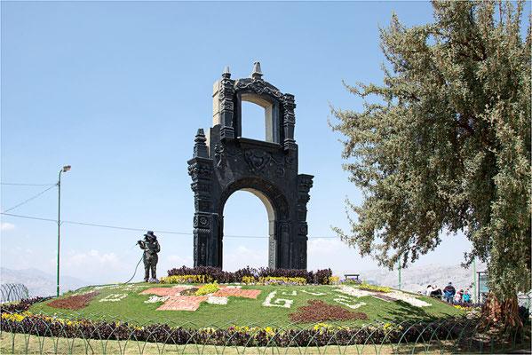 La Paz 13 - Mirador Killi Killi