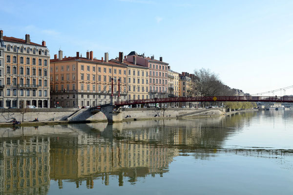 Paysages 25 - Lyon