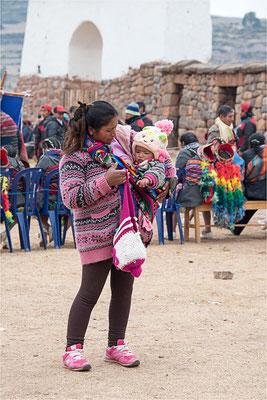 Scènes de vie 77 - Pérou