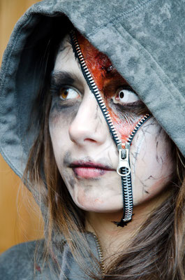 Zombie Walk 16