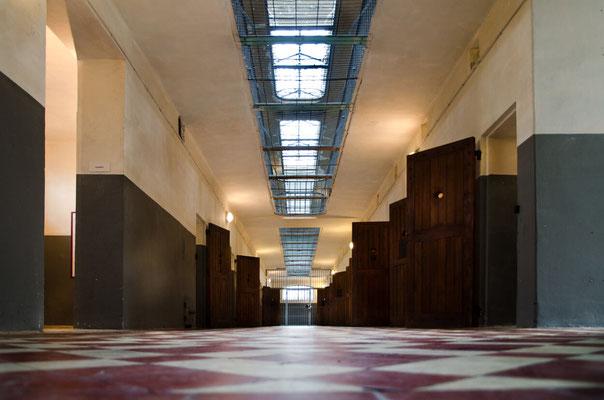 Prison Montluc 13