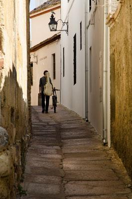 Scènes de vie 39 - Andalousie