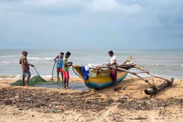Scènes de vie 31 - Sri Lanka