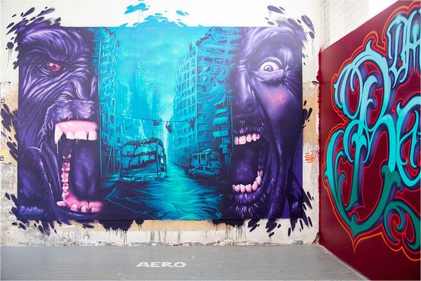 Zoo Art show - 03 - AERO