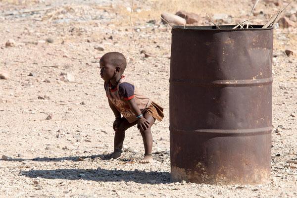 Scènes de vie 68 - Namibie