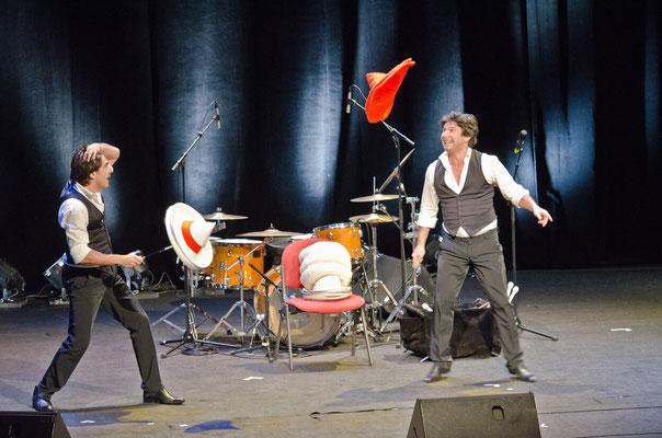MusicHall'ino 2012 - 17 - Philip's jongleurs