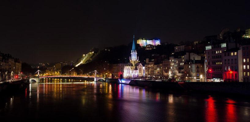 La nuit 37 - Lyon
