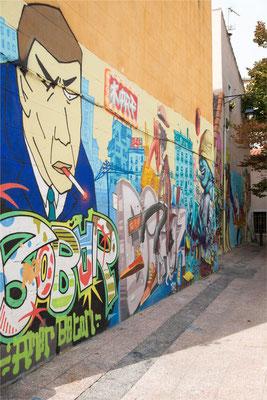 Street art Marseille 26