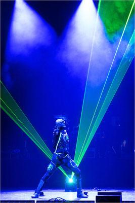 X Laser 02