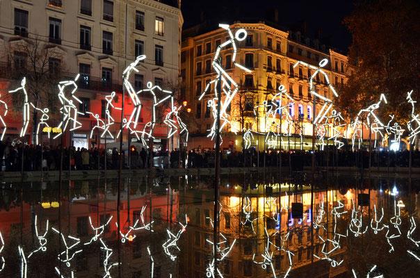 Fête des lumières 2011 - 04