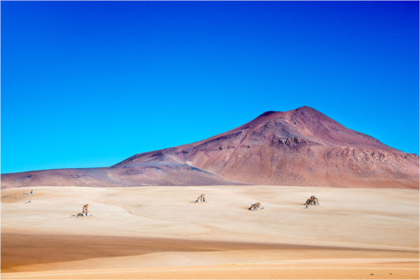 Paysages 100 - Bolivie