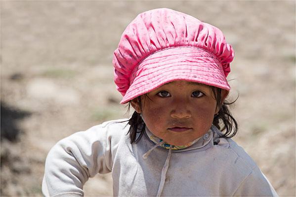 Portraits Là-bas 90 - Pérou
