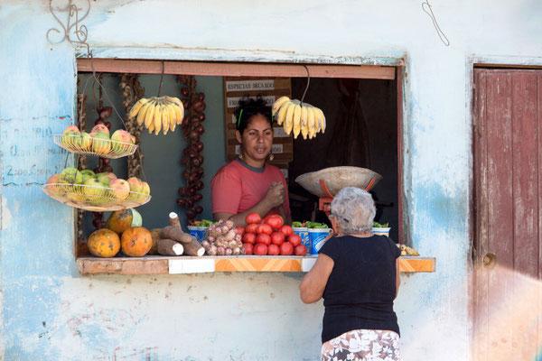 Scènes de vie 35 - Cuba