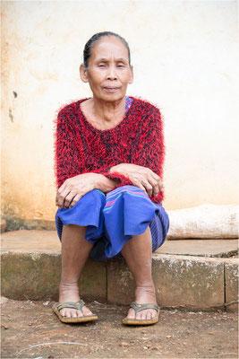 Portraits Là-bas 120 - Laos