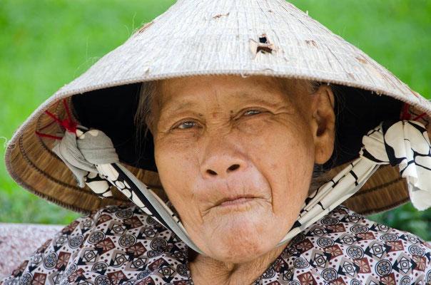 Portraits Là-bas 15 - Vietnam