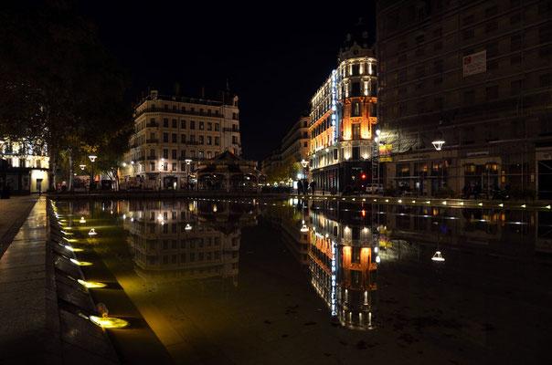 La nuit 10 - Lyon