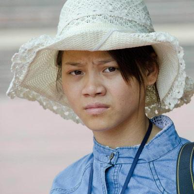 Portraits Là-bas 24 - Vietnam