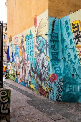 Street art Marseille 25