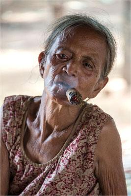 Portraits Là-bas 122 - Laos