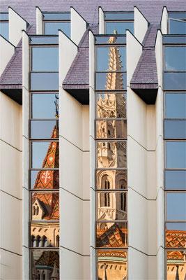 Architecture/Graphisme 51 - Budapest
