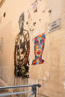 Street art Marseille 34