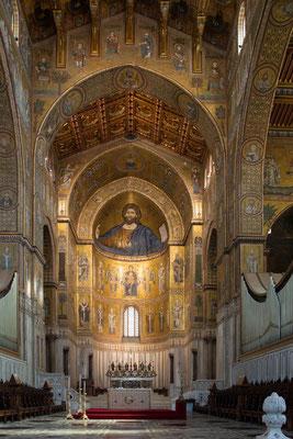 Monreale 11 - Duomo