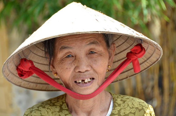 Portraits Là-bas 17 - Vietnam