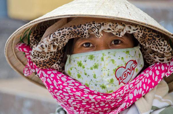 Portraits Là-bas 13 - Vietnam
