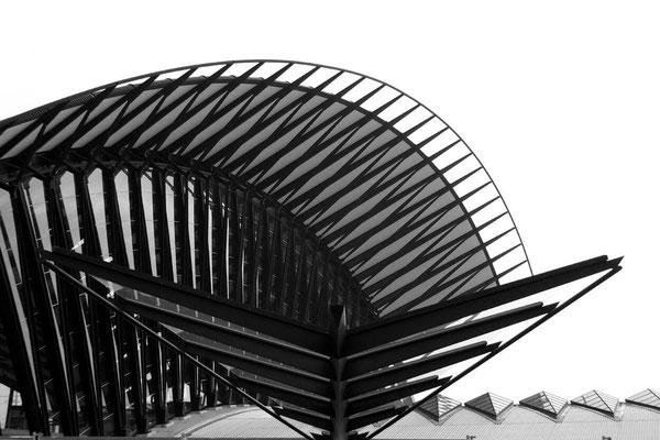 Architecture/Graphisme 01 - St Exupéry