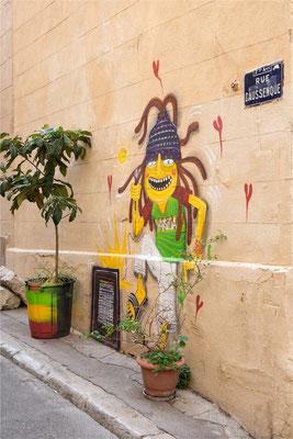 Street art Marseille 29