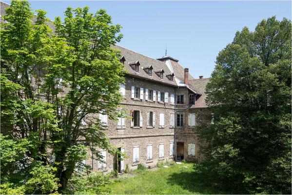 Château Hélix - Extérieurs 03