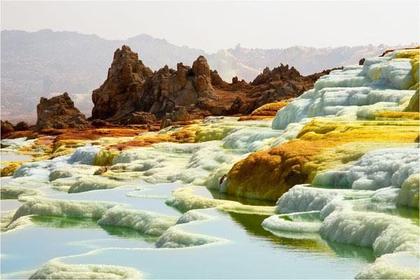 Paysages 113 - Ethiopie