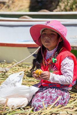Portraits Là-bas 99 - Pérou
