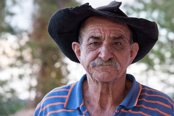 Portraits Là-bas 59 - Cuba