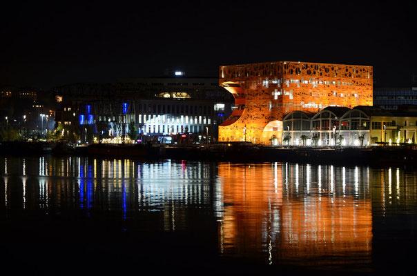 La nuit 09 - Lyon