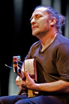 MusicHall'ino 2012 - 07 - Jan Vanek Quartet