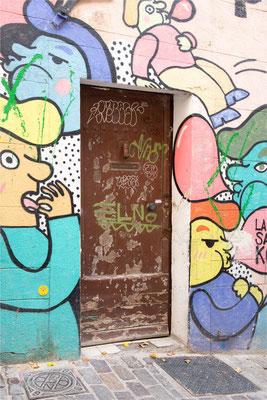 Street art Marseille 24