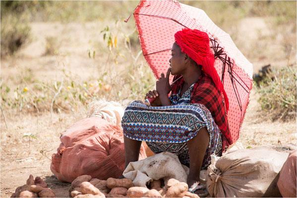 Scènes de vie 107 - Ethiopie