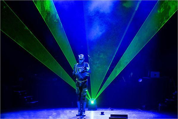 X Laser 05