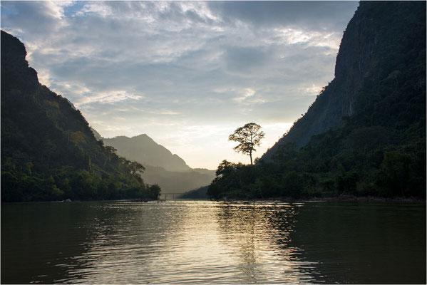 Paysages 119 - Laos
