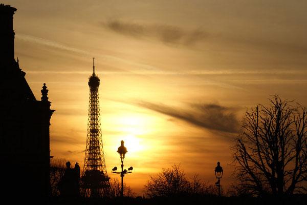Paysages 12 - Paris
