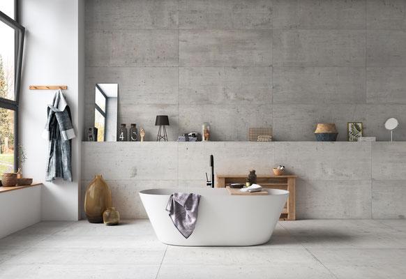 Apavisa Cassero grey + white