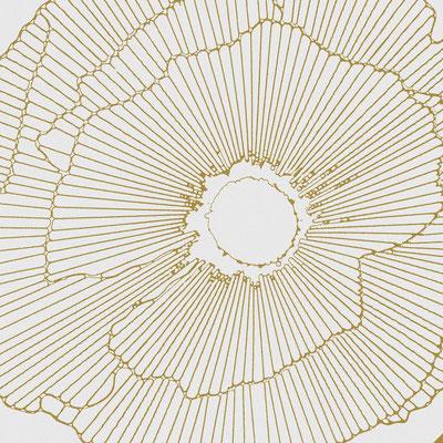 Aparici Art Deco Spritz white