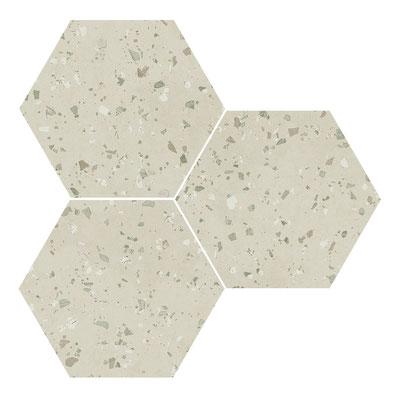 Apavisa South green hexagon