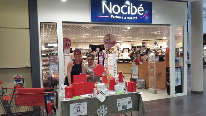 Cc Sud Nocibé Intermarché Géant Zac Emballage Agen OPkiTZXuw
